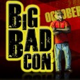 "Big Bad is my solid weekend of awesome gaming. The con focuses on bringing excellent RPGs to the Bay Area. Held in Oakland, CA, my con is home of The Wolf. ""The best run convention in the bay area"" - Chris Hanrahan, Endgame (Oakland, CA)"