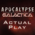 MC: Sean Nittner Players: Karen Twelves, Ralph Wolterbeek, Michael Garcia, Kristin Hayworth, Shaun Hayworth, Basil Benitz System: Apocalypse World Hack: Apocalypse Galactica BEST GAME EVER! This was it; this was […]