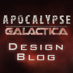 "This post contains all the previous versions of Apocalypse Galactica. Version 01: Apocalypse Galactica Introduction Core Playbooks (legal tri-fold) Supplemental Playbooks (letter) ""Damascus Falls"" Scenario ""33"" Scenario Full Download (all […]"