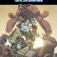 GM: Mike Olson Players: Me and four other gents System: Atomic Robo Yay, not only did I get to play Atomic Robo, I got to play it with the creator, […]