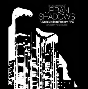 urban shadows