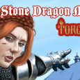 Stone Dragon Mountain The stories that got you started up the mountain were plentiful. After an earthquake the frozen maw at the peak cracked open and a world of splendors […]