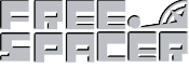 Free Spacer Logo
