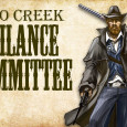 GM: Keith Stetson Players: James Stewart, Sean Nittner, Jason Morningstar, Stras Acimovic, Zak Deardoff System: Seco Creek Vigilance Committee (Playtest) Keith has, from what I've heard, run one sort of Western drama or another […]