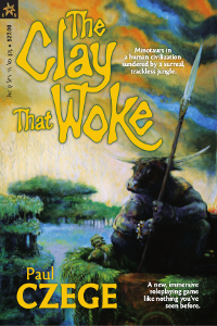 the clay that woke