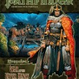 GM: Dennis Jordan Players: Regina Joyner, Karen Twelves, Adrienne Mueller, Eric Fattig, and Sean Nittner System: Pathfinder Adventure Path: Kingmaker The war continues. After the initial confrontation at the Stone […]