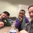 "Facilitator: Alex Roberts Players: Tomer Gurantz, Erik Bell, Nadja Otikor, Andy Munich, and Sean Nittner System: For the Queen ""Unnamed Game Playtest"" was the billing. By the end of the […]"